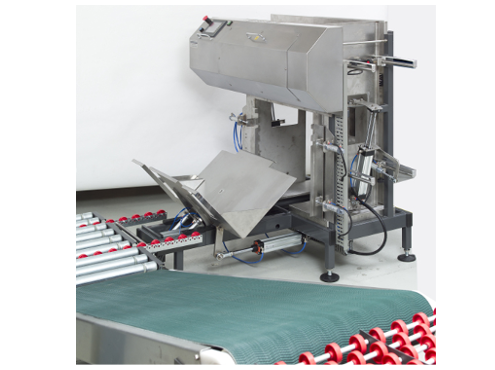 Packaging Handling System